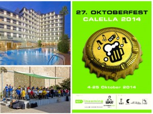 Calella 2014
