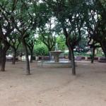 Calella park
