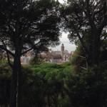 Calella park II